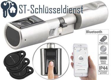Elektronische Schliesszylilnder / Schlösser