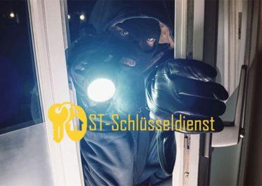 Sicherheitstechnik und Einbruchschutz Hamburg