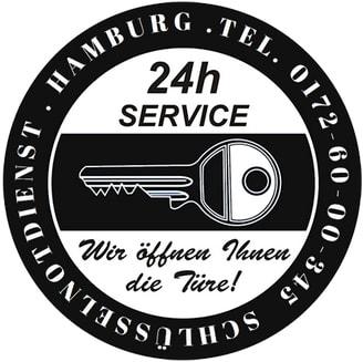 Schlüsseldienst Hamburg Notdienst